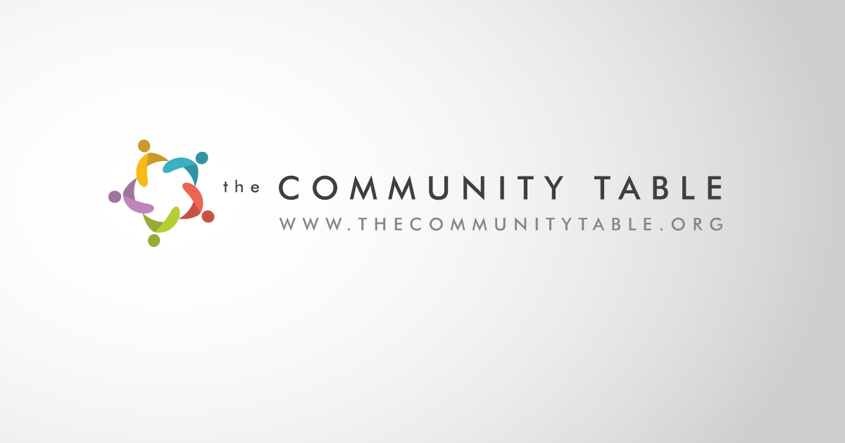 The Community Table Eau Claire Wi